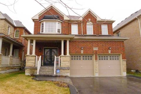 House for sale at 1718 Esterbrook Dr Oshawa Ontario - MLS: E4734652