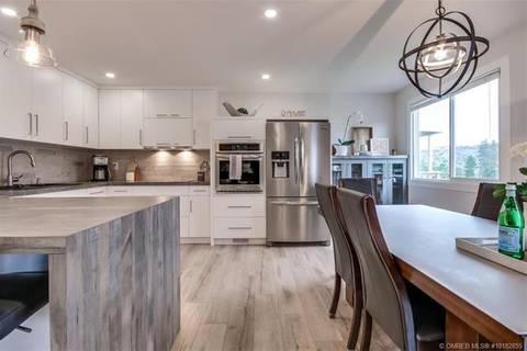 Townhouse for sale at 1718 Kloppenburg Rd Kelowna British Columbia - MLS: 10182855