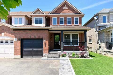 Townhouse for sale at 1718 Samuelson Circ Mississauga Ontario - MLS: W4783166