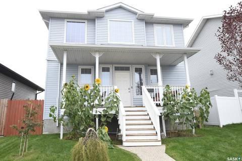 House for sale at 1718 Stoney Ln Regina Saskatchewan - MLS: SK798519