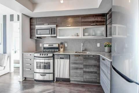 Condo for sale at 36 Lisgar St Unit 1718W Toronto Ontario - MLS: C4488573