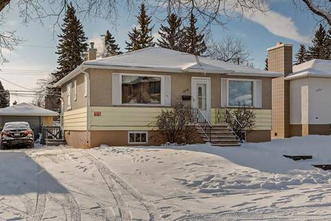 House for sale at 1719 19 Ave Northwest Calgary Alberta - MLS: C4241951