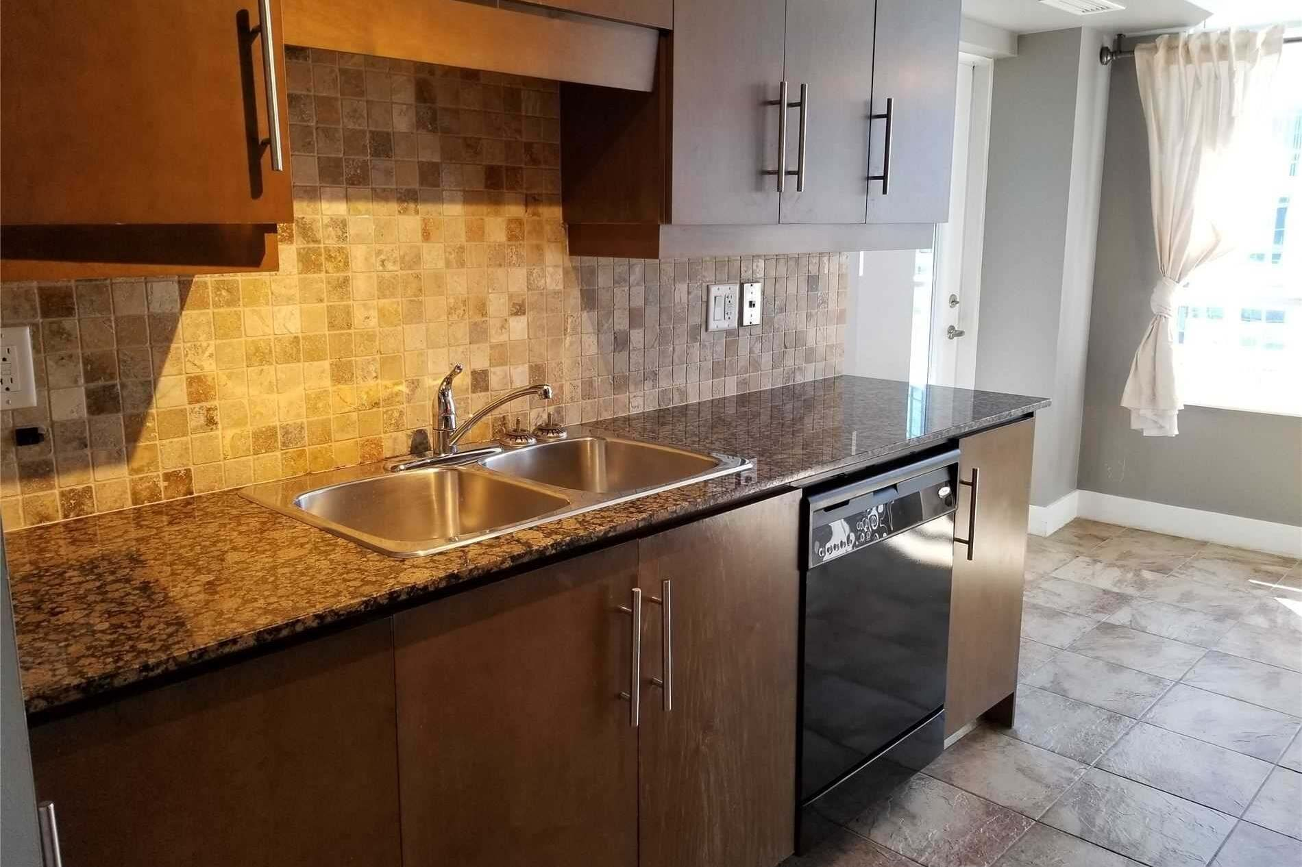 Apartment for rent at 20 Blue Jays Wy Unit 1719 Toronto Ontario - MLS: C4858573