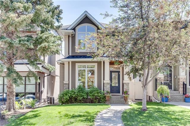 Sold: 1719 49 Avenue Southwest, Calgary, AB