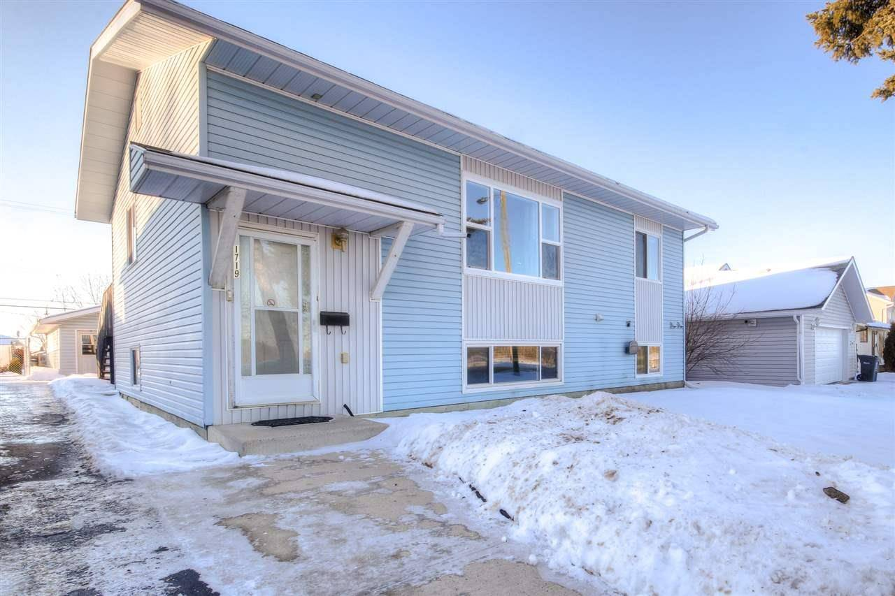 House for sale at 1719 6 St Cold Lake Alberta - MLS: E4176273