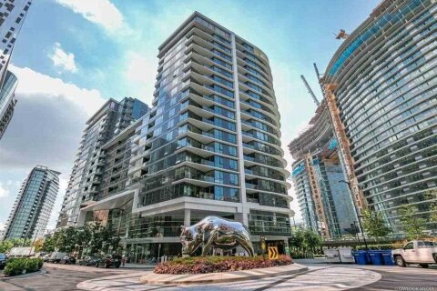 Condo for sale at 68 Smithe St Unit 1719 Vancouver British Columbia - MLS: R2502052