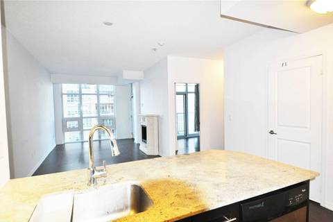 Apartment for rent at 75 East Liberty St Unit 1719 Toronto Ontario - MLS: C4669520
