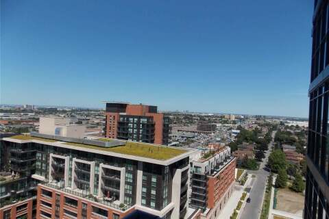 Apartment for rent at 800 Lawrence Ave Unit 1719 Toronto Ontario - MLS: W4820939