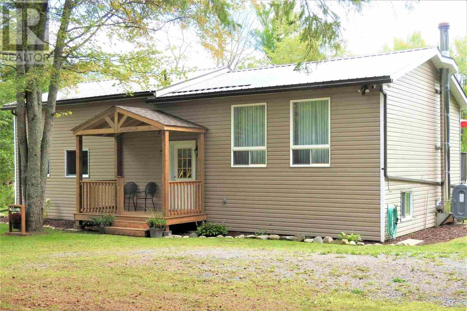 House for sale at 1719 Bordenwood Rd Central Frontenac Twp Ontario - MLS: K20005530
