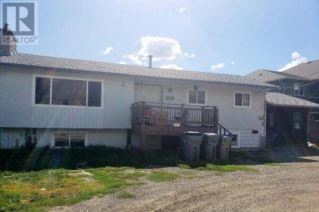 House for sale at 1719 Parkcrest Ave Kamloops British Columbia - MLS: 158268