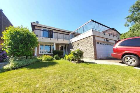 House for sale at 1719 Wollaston Ct Pickering Ontario - MLS: E4796052