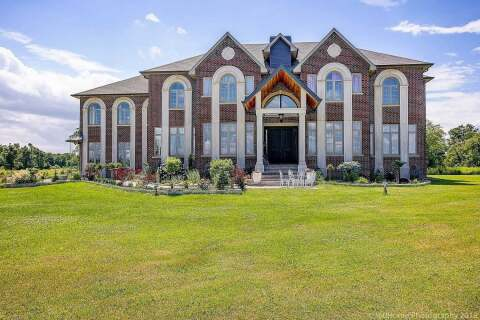House for sale at 17196 Shaws Creek Rd Caledon Ontario - MLS: W4926773