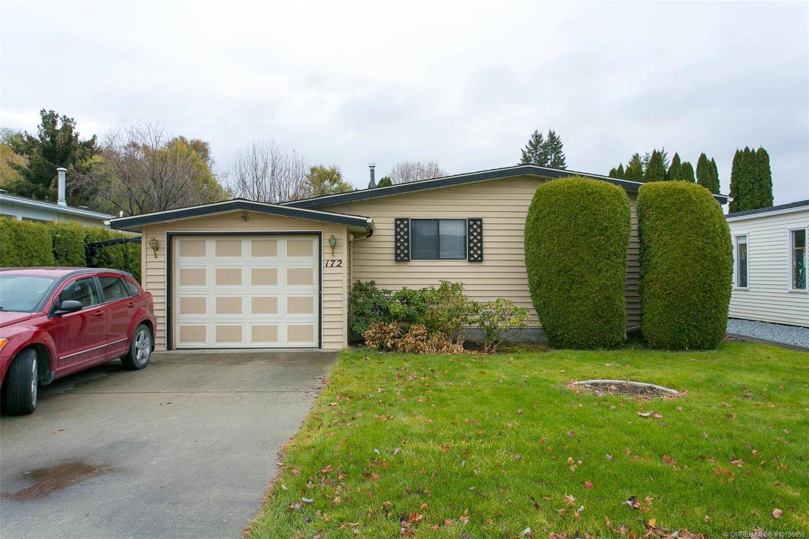 House for sale at 1255 Raymer Ave Unit 172 Kelowna British Columbia - MLS: 10196656