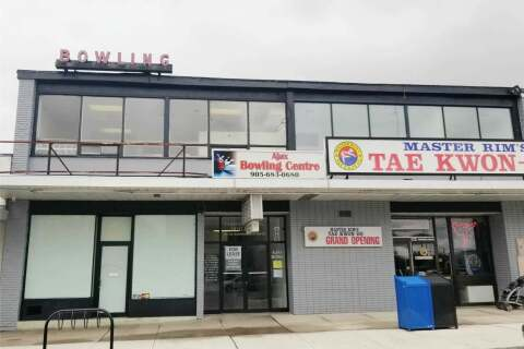 Commercial property for sale at 172 Harwood Ave Ajax Ontario - MLS: E4822445