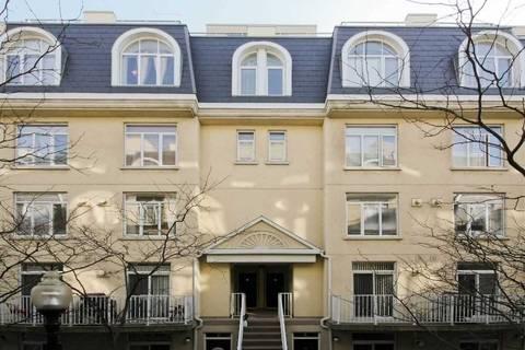 Apartment for rent at 28 Stadium Rd Unit 172 Toronto Ontario - MLS: C4524382