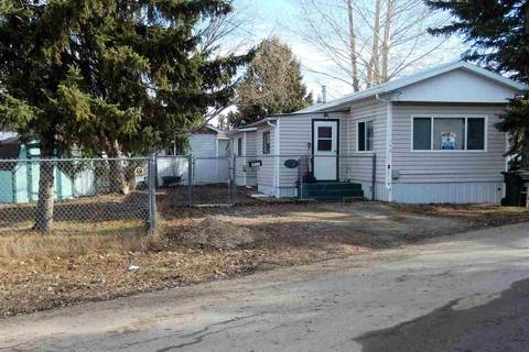 Home for sale at 305 Calahoo Rd Unit 172 Spruce Grove Alberta - MLS: E4135141