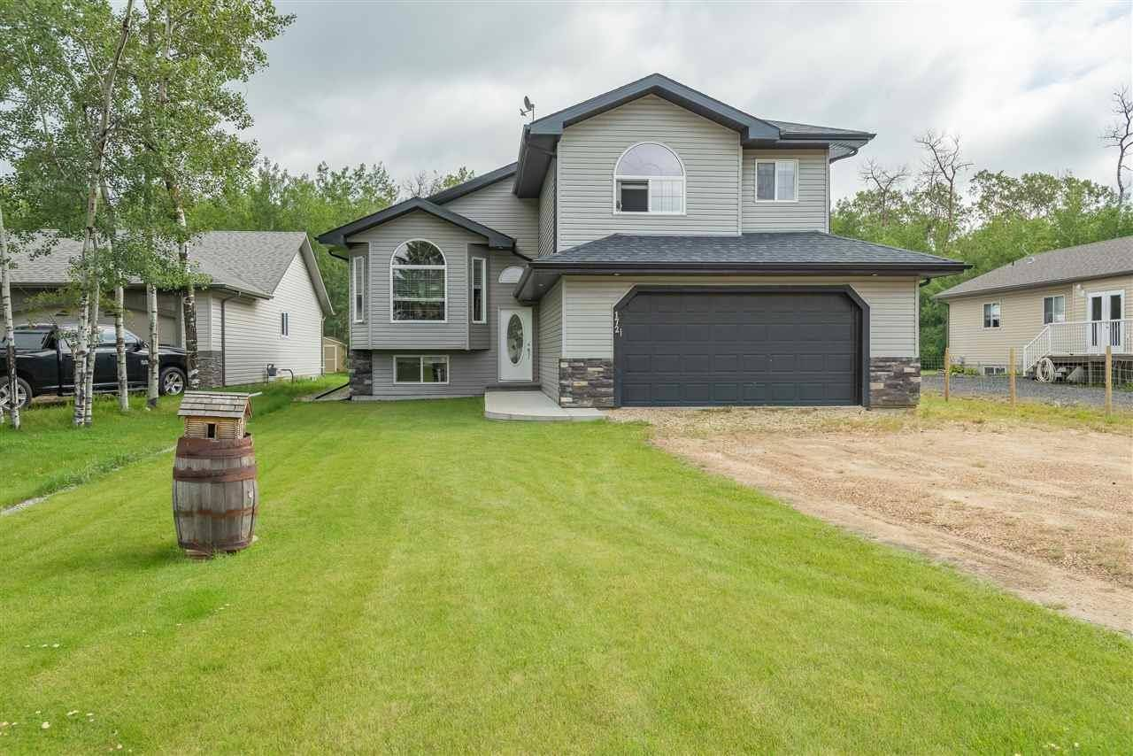 Buliding: 51551 Rge Road, Rural Strathcona County, AB