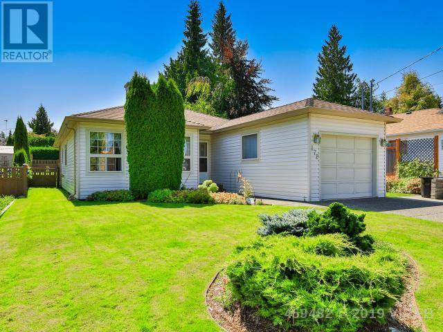 House for sale at 172 6th W Ave Qualicum Beach British Columbia - MLS: 459482