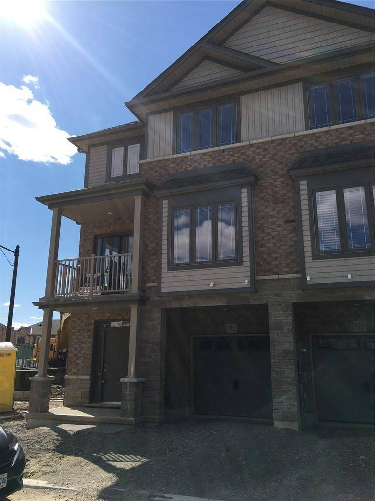 Townhouse for rent at 77 Diana Ave Unit 172 Brantford Ontario - MLS: H4076073