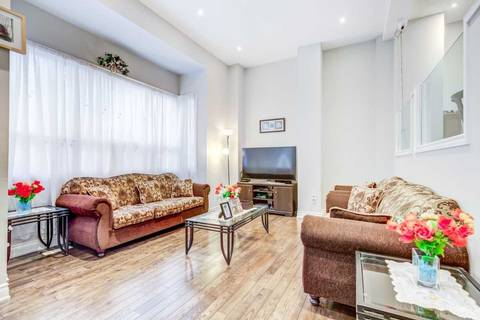 Condo for sale at 90 Wingarden Ct Unit 172 Toronto Ontario - MLS: E4708528