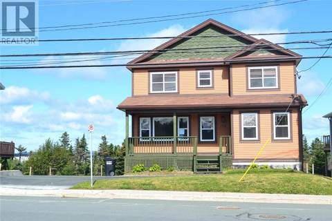 House for sale at 172 Airport Heights Dr St. John's Newfoundland - MLS: 1183478