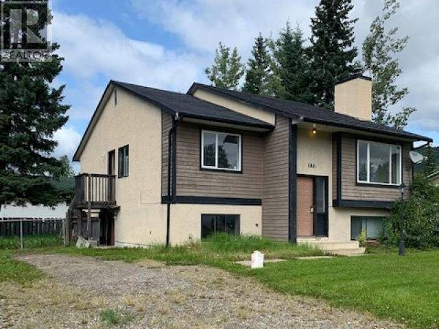 House for sale at 172 Ash Cres Tumbler Ridge British Columbia - MLS: 179813