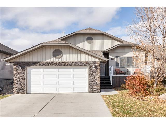 Sold: 172 Aspen Creek Crescent, Strathmore, AB