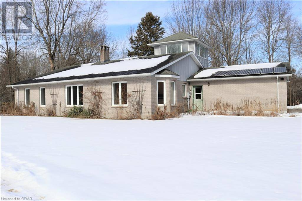 House for sale at 172 Beach Dr Cramahe Ontario - MLS: 246429