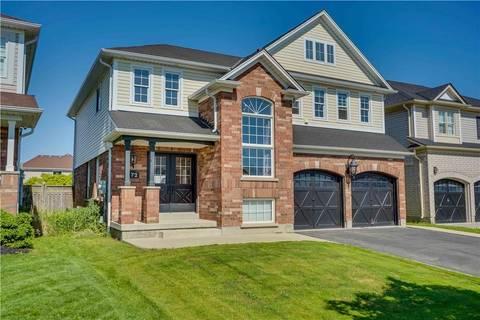 House for sale at 172 Blackburn Dr Brantford Ontario - MLS: H4057723