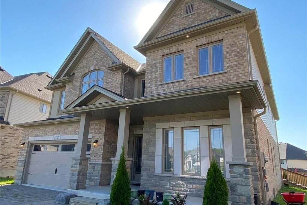House for sale at 172 Bradwell Ct London Ontario - MLS: 263655