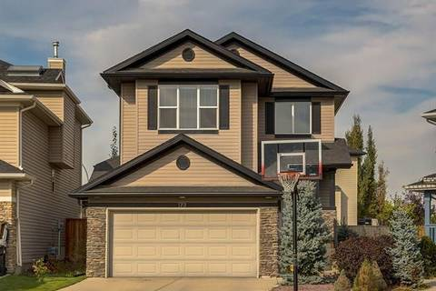 House for sale at 172 Bridlemeadows Common Southwest Calgary Alberta - MLS: C4268441
