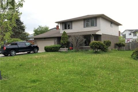 House for rent at 172 Camden Cres London Ontario - MLS: 188805