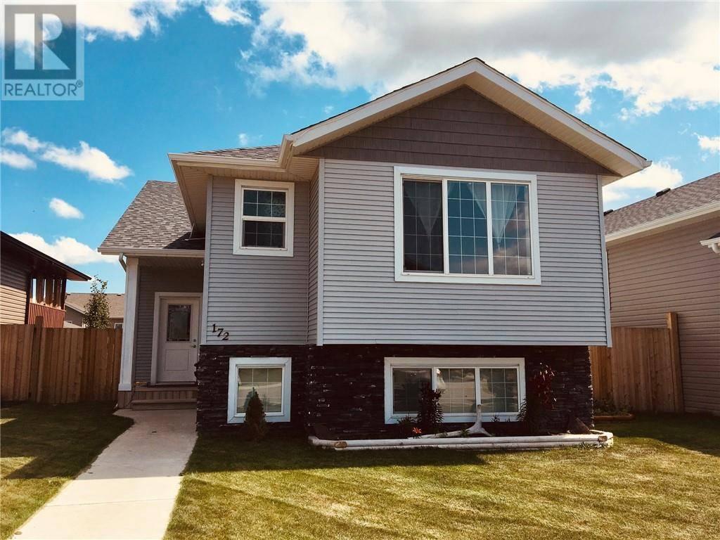House for sale at 172 Cedar Sq Blackfalds Alberta - MLS: ca0172139