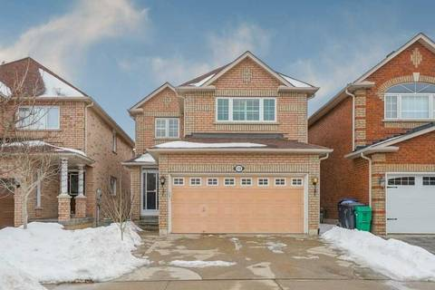 House for sale at 172 Cedargrove Rd Caledon Ontario - MLS: W4696932
