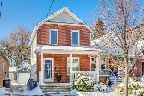 House for sale at 172 Cedric Ave Toronto Ontario - MLS: C4637032