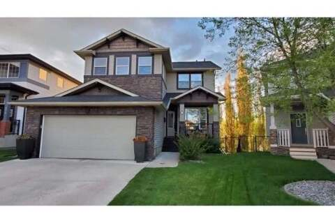 House for sale at 172 Chaparral Ravine Vw Southeast Calgary Alberta - MLS: C4305636
