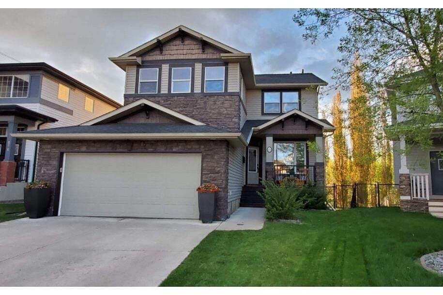 House for sale at 172 Chaparral Ravine Vw SE Chaparral, Calgary Alberta - MLS: C4305636