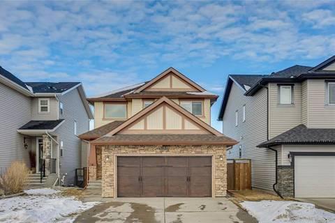 House for sale at 172 Cimarron Vista Wy Okotoks Alberta - MLS: C4288296