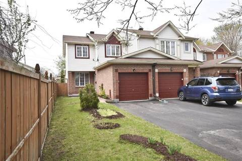 Townhouse for sale at 172 College Circ Ottawa Ontario - MLS: 1151542