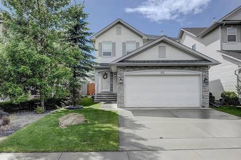 House for sale at 172 Cougar Ridge Circ Southwest Calgary Alberta - MLS: C4255686