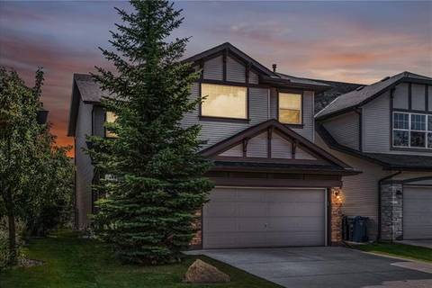 House for sale at 172 Cougarstone Ct Southwest Calgary Alberta - MLS: C4293115