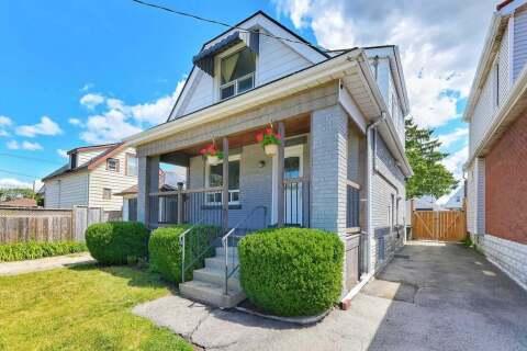 House for sale at 172 Crosthwaite Ave Hamilton Ontario - MLS: X4867195