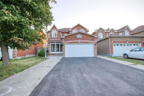 House for sale at 172 Drinkwater Rd Brampton Ontario - MLS: W4927420