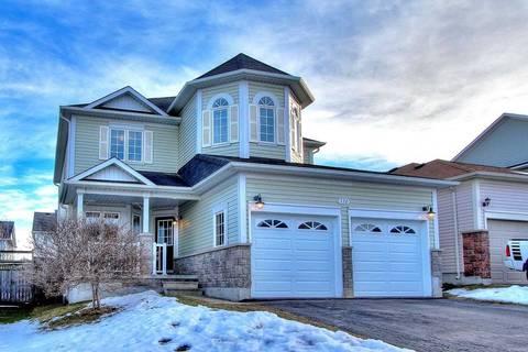 House for sale at 172 Eldad Dr Clarington Ontario - MLS: E4686752