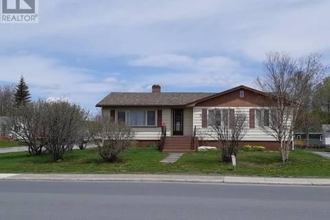 House for sale at 172 Elizabeth Dr Gander Newfoundland - MLS: 1197229