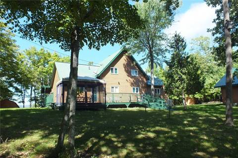 House for sale at 172 Franks Rd Central Manitoulin Ontario - MLS: X4502039