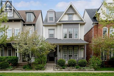 House for sale at 172 Gatwick Dr Oakville Ontario - MLS: 30737611