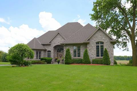 House for sale at 172 German School Rd Brant Ontario - MLS: X4660720