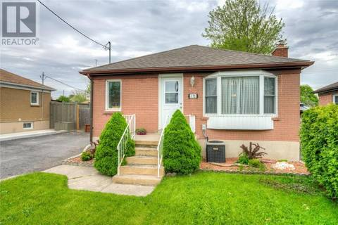 House for sale at 172 Hale St London Ontario - MLS: 197277