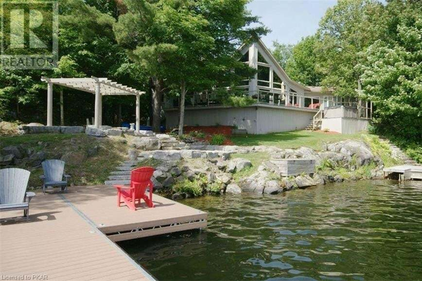 House for sale at 172 Hall Dr Trent Lakes Ontario - MLS: 277886